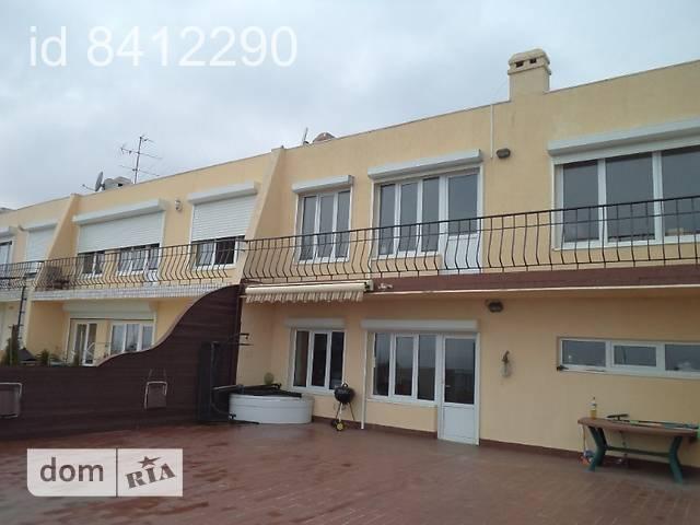 Продажа дома, 260м², Одесса, р‑н.Приморский, Новобереговая улица