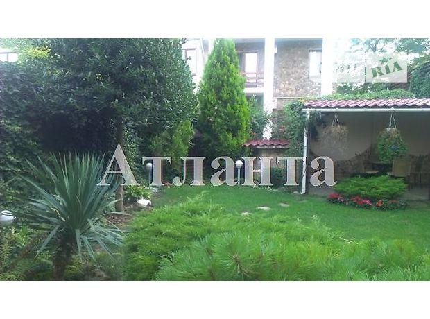 Продаж будинку, 200м², Одеса, р‑н.Приморський, Педагогічна вулиця