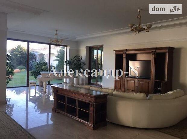двухэтажный дом, 1000 кв. м, кирпич. Продажа в Одессе район Приморский фото 1