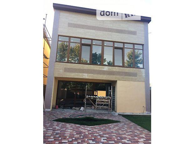 двухэтажный дом, 150 кв. м, газобетон. Продажа в Одессе район Приморский фото 1