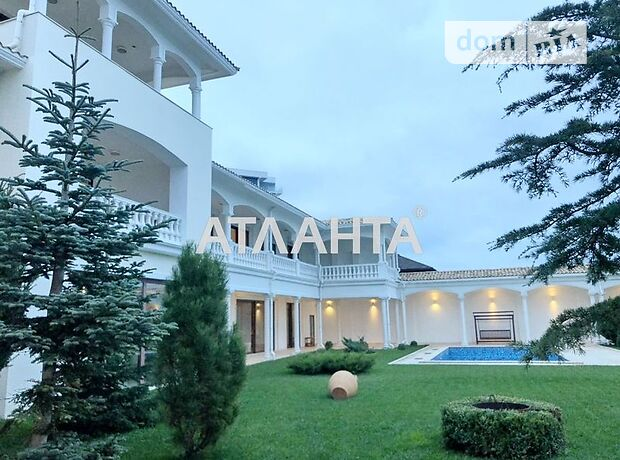 двухэтажный дом, 1584.6 кв. м, кирпич. Продажа в Одессе район Приморский фото 1