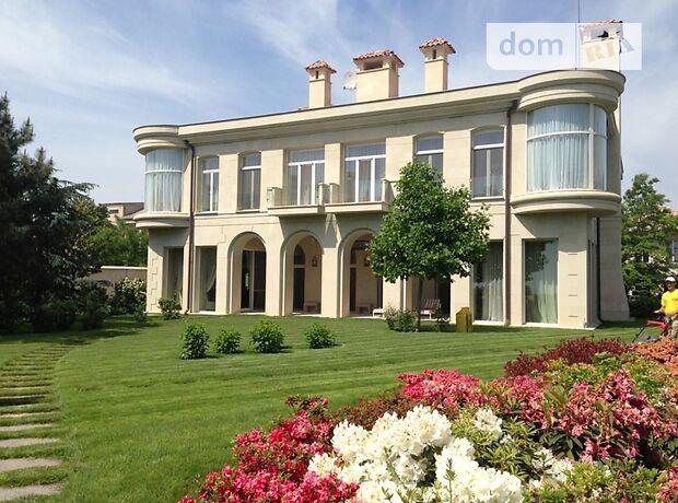 двухэтажный дом, 848 кв. м, кирпич. Продажа в Одессе район Приморский фото 1