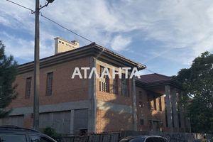 двоповерховий будинок, 1200 кв. м, кирпич. Продаж в Одесі, район Приморський фото 2