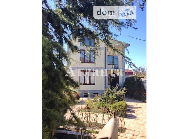 Продажа дома, 380м², Одесса, р‑н.Приморский
