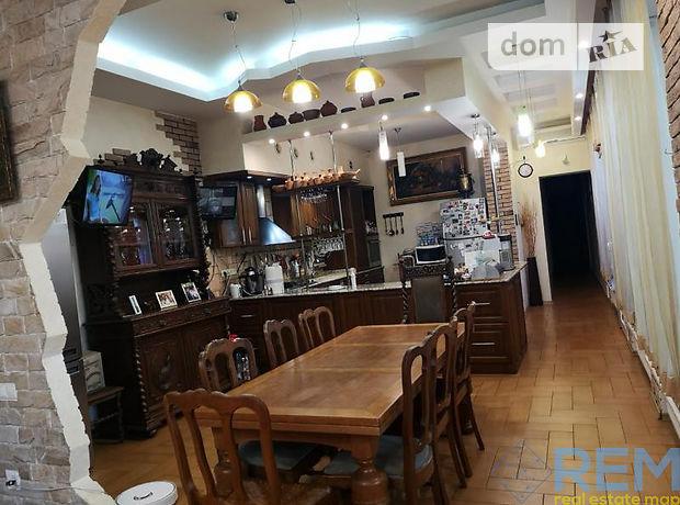 двухэтажный дом с подвалом, 210 кв. м, кирпич. Продажа в Одессе район Слободка фото 1