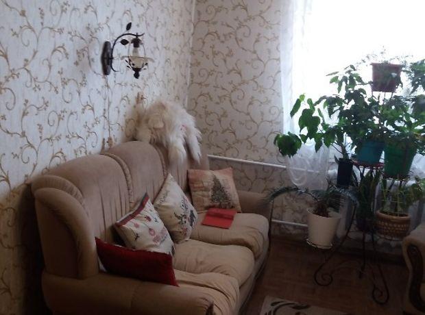 одноэтажный дом с отоплением, 104 кв. м, ракушечник (ракушняк). Продажа в Одессе район Слободка фото 1