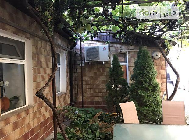 одноэтажный дом с ремонтом, 150 кв. м, ракушечник (ракушняк). Продажа в Одессе район Слободка фото 1
