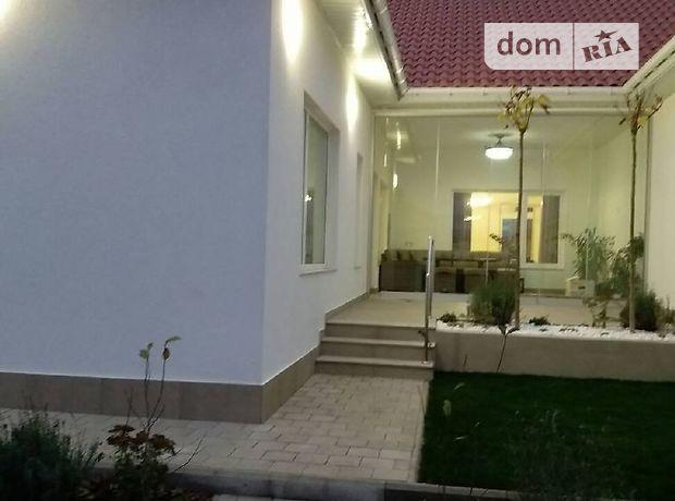 одноэтажный дом с террасой, 107 кв. м, газобетон. Продажа в Совиньоне (Одесская обл.) фото 1