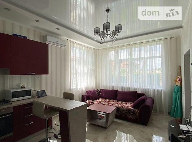 одноэтажный дом с садом, 150 кв. м, пенобетон. Продажа в Одессе район Совиньон фото 1