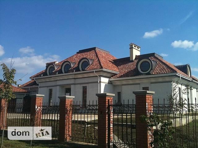 Продажа дома, 900м², Одесса, р‑н.Совиньон, Бризовая улица