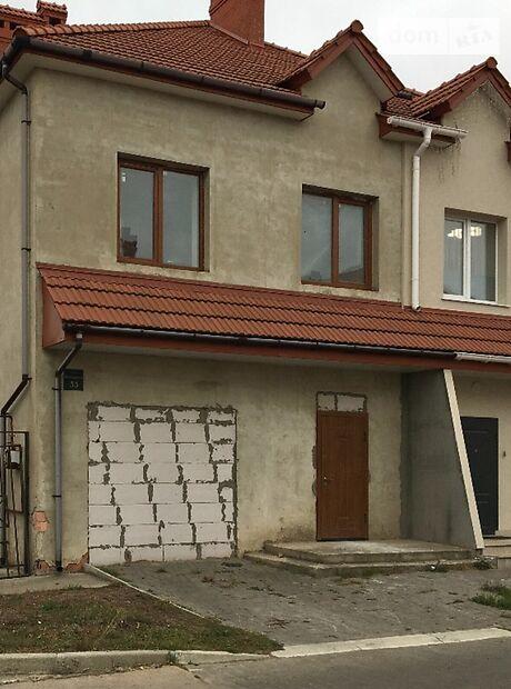 двоповерховий будинок з підвалом, 180 кв. м, цегла. Продаж в Одесі, район Совіньйон фото 1