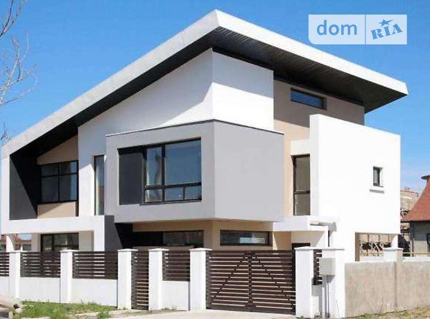 Продаж будинку, 235м², Одеса, р‑н.Совіньон, Центральна вулиця