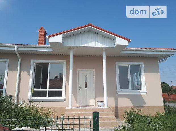 Продажа дома, 69м², Одесса, р‑н.Совиньон, Звездная улица