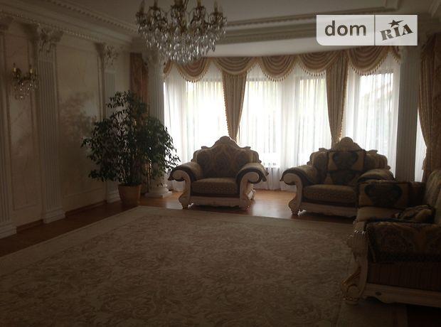 Продажа дома, 450м², Одесса, р‑н.Совиньон, Коралловая