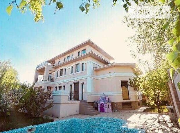 Продажа дома, 1022м², Одесса, р‑н.Совиньон, Средняя