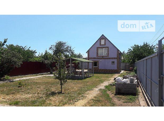 Продажа дома, 90м², Одесса, р‑н.Суворовский, 19