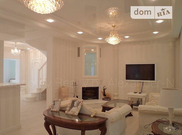 Продажа дома, 280м², Одесса, р‑н.Суворовский, Аквапарк Посейдон