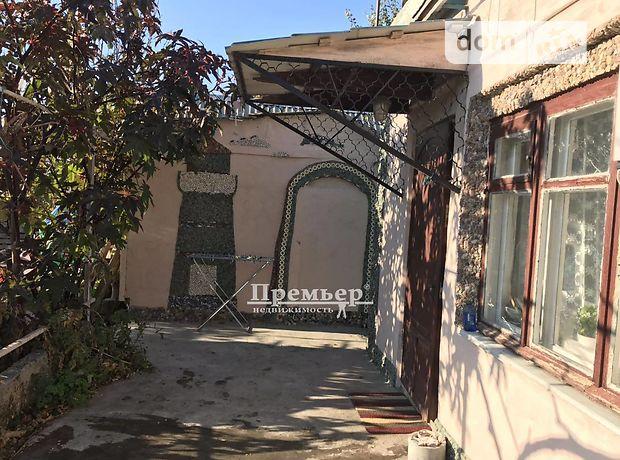 одноэтажный дом, 59.7 кв. м, кирпич. Продажа в Одессе район Суворовский фото 1
