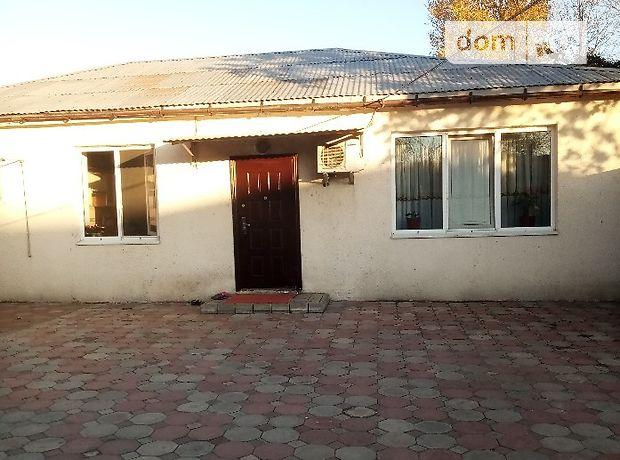 одноэтажный дом с садом, 105.2 кв. м, ракушечник (ракушняк). Продажа в Одессе район Суворовский фото 1