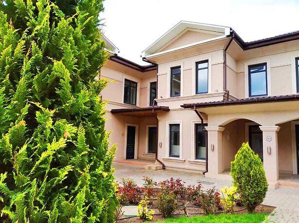 двухэтажный дом с террасой, 165.5 кв. м, кирпич. Продажа в Одессе район Суворовский фото 1