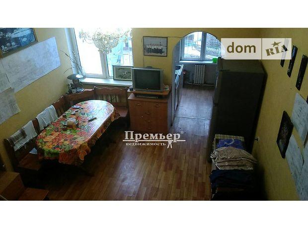 двухэтажный дом, 90 кв. м, кирпич. Продажа в Одессе район Суворовский фото 1