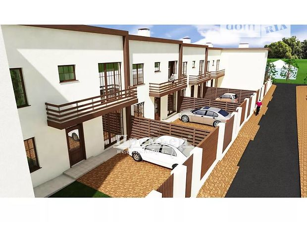 двухэтажный дом, 85 кв. м, кирпич. Продажа в Одессе район Суворовский фото 1