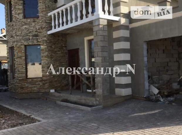 Продажа дома, 110м², Одесса, р‑н.Суворовский, Радужная улица
