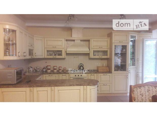 трехэтажный дом, 162 кв. м, кирпич. Продажа в Одессе район Суворовский фото 1