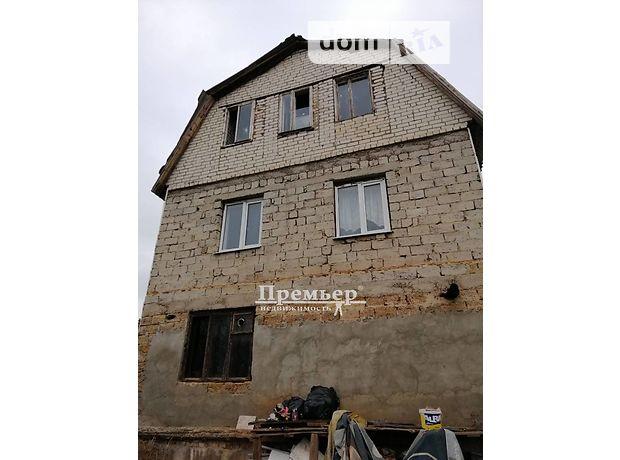 двухэтажный дом, 270 кв. м, кирпич. Продажа в Одессе район Суворовский фото 1
