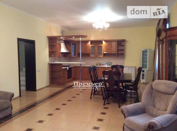 двухэтажный дом, 217 кв. м, ракушечник (ракушняк). Продажа в Одессе район Суворовский фото 1