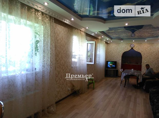 одноэтажный дом, 166 кв. м, кирпич. Продажа в Одессе район Суворовский фото 1