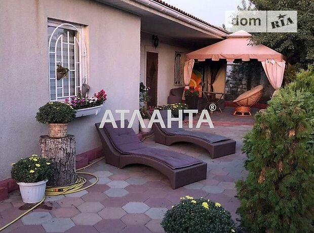 одноэтажный дом, 98 кв. м, ракушечник (ракушняк). Продажа в Одессе район Суворовский фото 1
