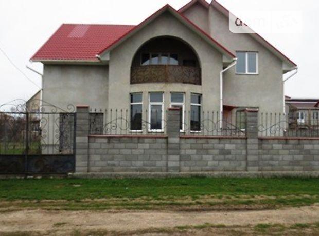 Продажа дома, 243м², Одесса, р‑н.Суворовский, сФонтанка