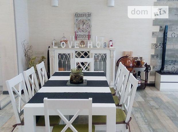 одноэтажный дом с мансардой, 260 кв. м, кирпич. Продажа в Одессе район Суворовский фото 1