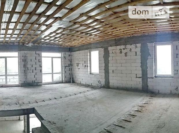двухэтажный дом с балконом, 138 кв. м, газобетон. Продажа в Одессе район Таирова фото 1