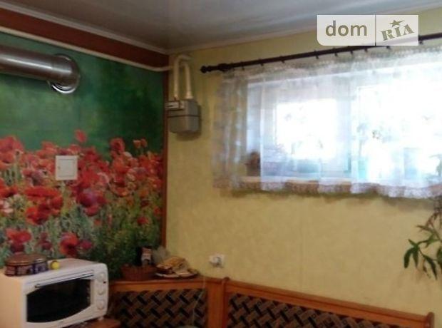 одноэтажный дом с гаражом, 53 кв. м, кирпич. Продажа в Одессе район Таирова фото 1
