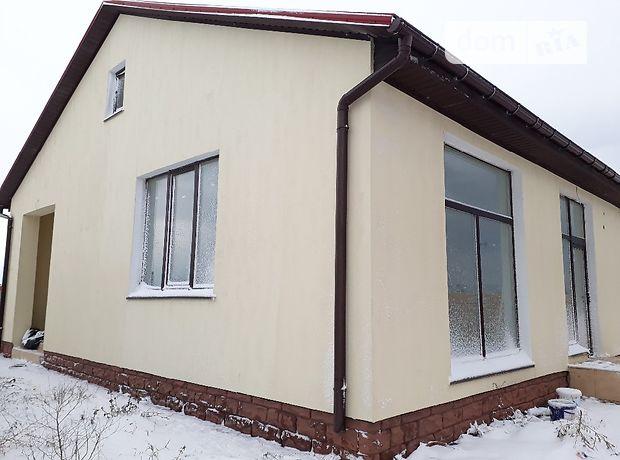 одноэтажный дом, 100 кв. м, газобетон. Продажа в Таирово (Одесская обл.) фото 1
