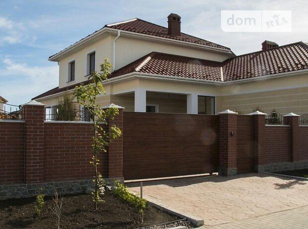 двухэтажный дом с садом, 125 кв. м, кирпич. Продажа в Таирово (Одесская обл.) фото 1