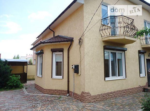 двухэтажный дом с ремонтом, 124 кв. м, ракушечник (ракушняк). Продажа в Царском Селе 2 (Одесская обл.) фото 1