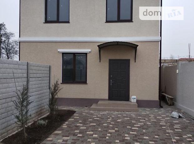 двухэтажный дом, 130 кв. м, газобетон. Продажа в Царском Селе 2 (Одесская обл.) фото 1
