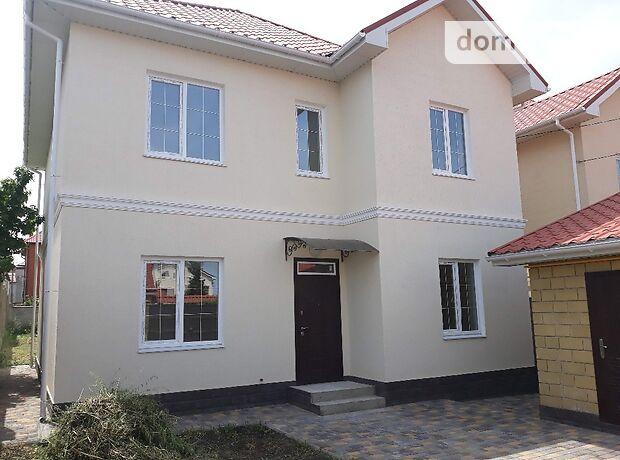 двухэтажный дом, 160 кв. м, газобетон. Продажа в Царском Селе 2 (Одесская обл.) фото 1