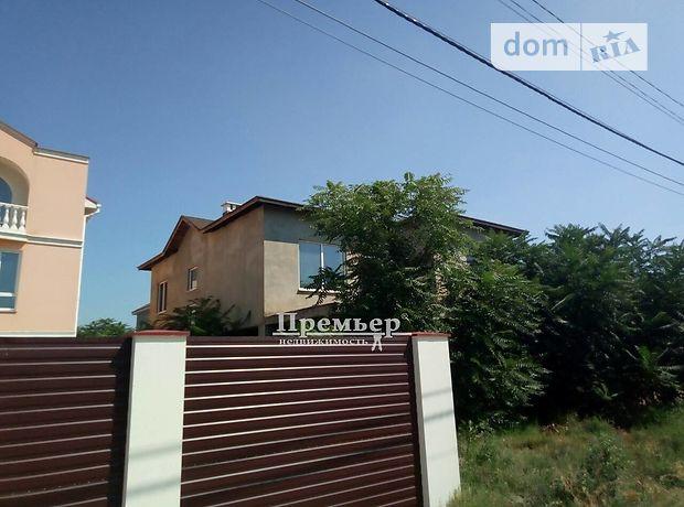 двухэтажный дом, 220 кв. м, кирпич. Продажа в Царском Селе 2 (Одесская обл.) фото 1
