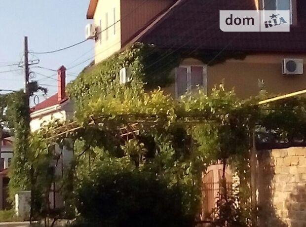трехэтажный дом с мансардой, 220 кв. м, ракушечник (ракушняк). Продажа в Царском Селе 2 (Одесская обл.) фото 1