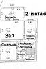 двухэтажный дом с садом, 255 кв. м, блочно-кирпичный. Продажа в Царском Селе 2 (Одесская обл.) фото 7