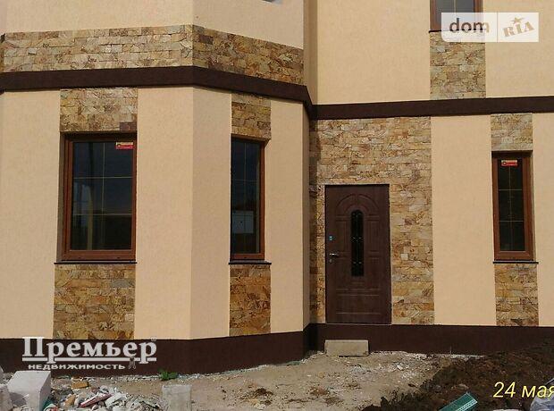 двухэтажный дом, 140 кв. м, кирпич. Продажа в Царском Селе 2 (Одесская обл.) фото 1