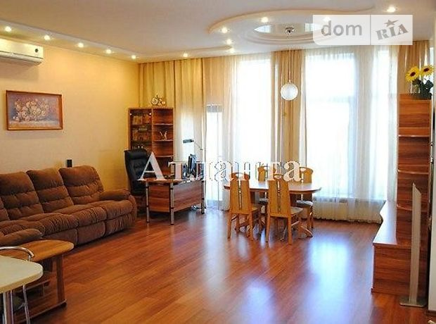 двухэтажный дом с мансардой, 187 кв. м, ракушечник (ракушняк). Продажа в Царском Селе 2 (Одесская обл.) фото 1