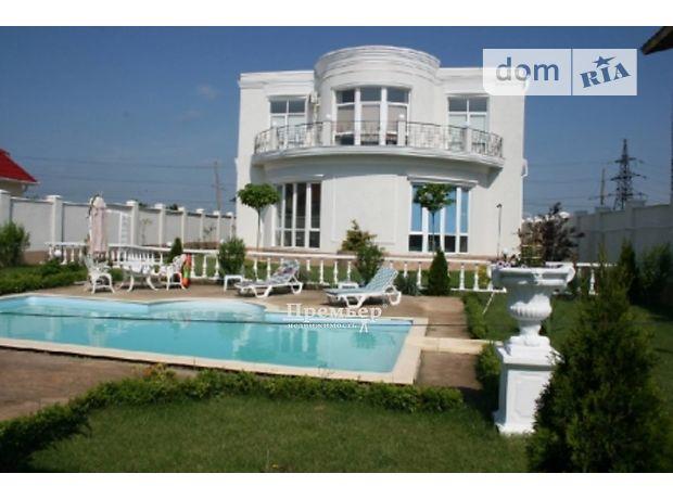 двухэтажный дом, 305 кв. м, кирпич. Продажа в Царском Селе (Одесская обл.) фото 1