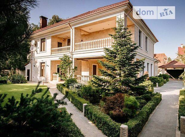 двухэтажный дом, 866 кв. м, кирпич. Продажа в Одессе район Царское Село фото 2