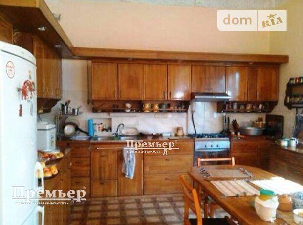 трехэтажный дом, 670 кв. м, кирпич. Продажа в Царском Селе (Одесская обл.) фото 1