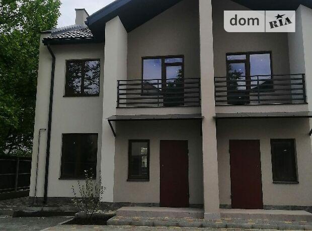 двоповерховий будинок з балконом, 97 кв. м, цегла. Продаж в Одесі, район Таїрова фото 1